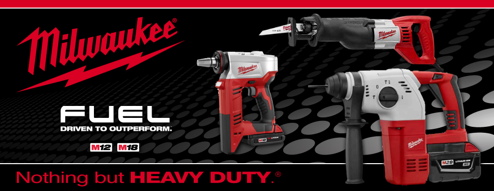 Top Rated Power Tools  - Mississauga Hardware